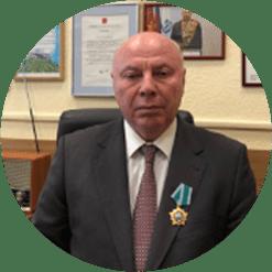 Романов Леонид Михайлович