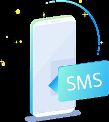 Отправьте SMS