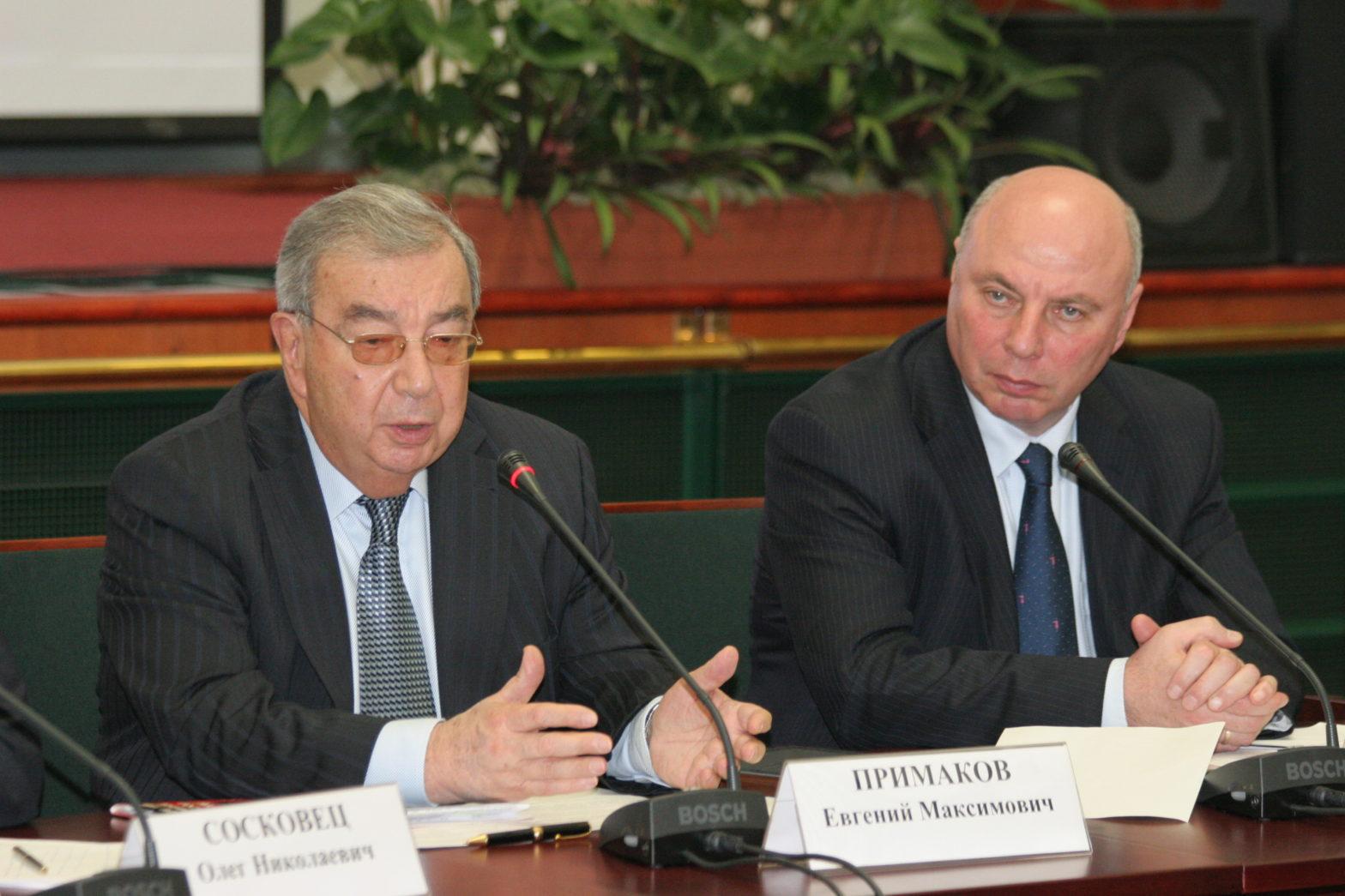 Генеральный директор Фонда в ходе командировки в Республику Южная Осетия, вручил учащимся школы №6 г.Цхинвала одежду и обувь