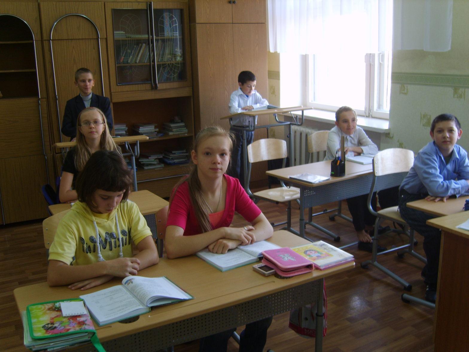«Барнаульская специальная школа-интернат VI вида» благодарит Фонд за помощь