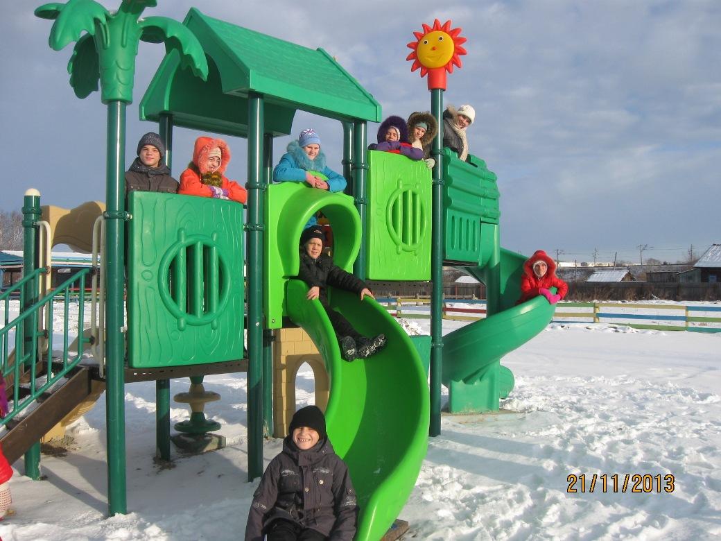 Фонд уделяет особое внимание детским сиротским учреждениям Дальнего Востока