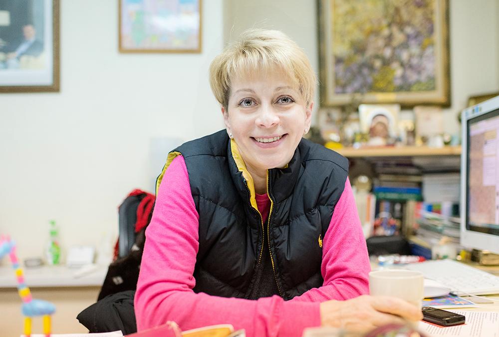 Наш верный друг Доктор Лиза трагически погибла в авиакатастрофе