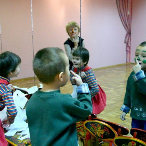 """Благотворительный фонд помощи детям-сиротам """"Мамонтенок"""""""