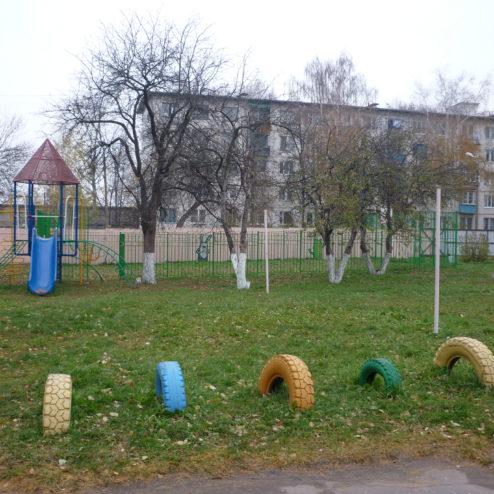 МОУ для детей-сирот и детей, оставшихся без попечения родителей - Детский дом