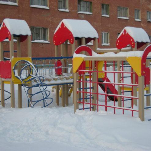 """Муниципальное образовательное учреждение для детей сирот и детей оставшихся без попечения родителей """"Детский дом №3"""""""