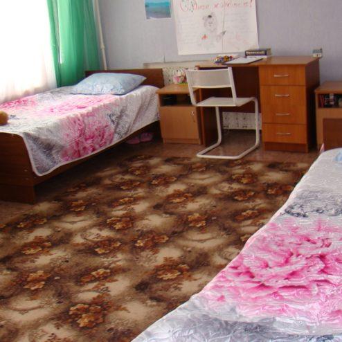 ГОКУ Детский дом № 1