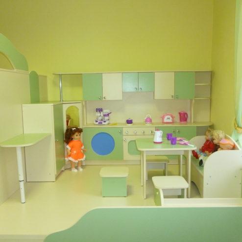 ГОУ С(К) детский дом для детей-сирот, оставшихся без попечения родителей, с ограниченными возможностями здоровья № 3