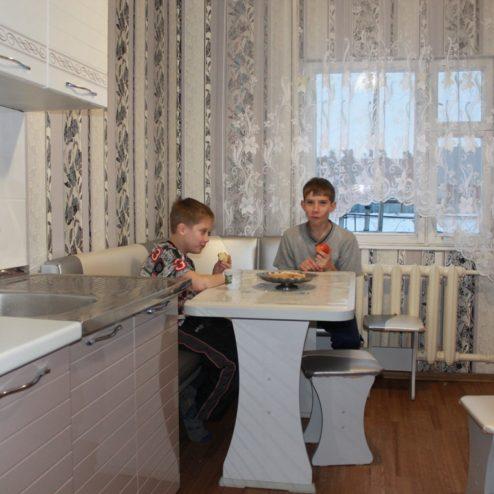 """ТОГБОУ для детей-сирот и детей, оставшихся без попечения родителей, """"Детский дом им. А.В.Луначарского"""""""""""