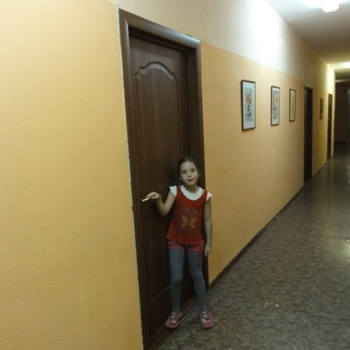 ГОБОУ для детей-сирот и детей, оставшихся без попечения родителей «Мурманский детский дом «Ровесник»