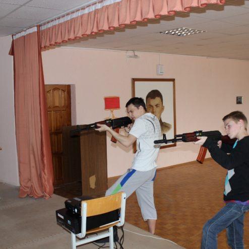 ОГКОУ Ивановский детский дом им. А.Матросова