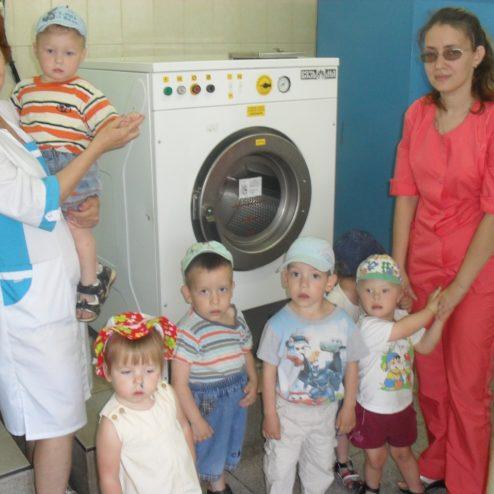 Государственное учреждение здравоохранения Марксовский Дом ребенка для детей с заболеванием центральной нервной системы и нарушением психики