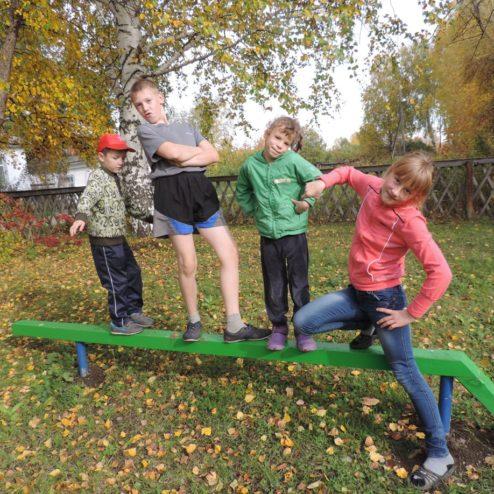 Государственное казенное образовательное учреждение Свердловской области для детей-сирот и детей, оставшихся без попечения родителей, «Верхотурский детский дом»