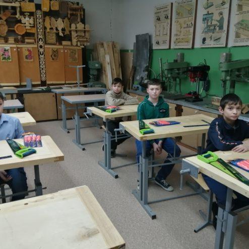 ировское областное государственное общеобразовательное бюджетное учреждение «Школа – интернат для обучающихся с ограниченными возможностями здоровья с. Цепочкино Уржумского района»