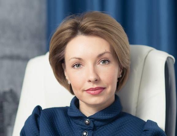 Фролова Кристина Уполномоченный по делам Фонда в регионе «СИБИРЬ»