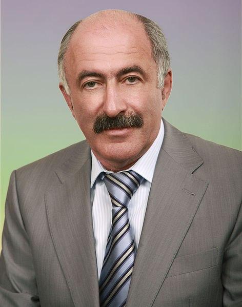 Александр Юффа