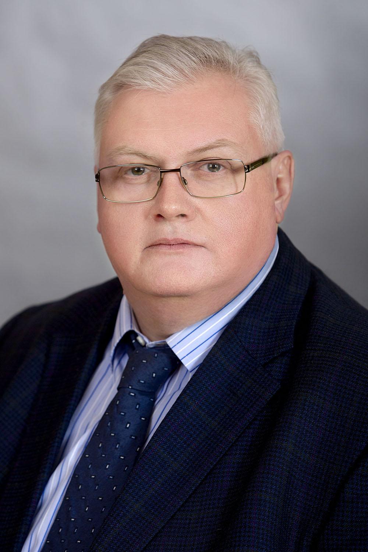 Алексей Клешко