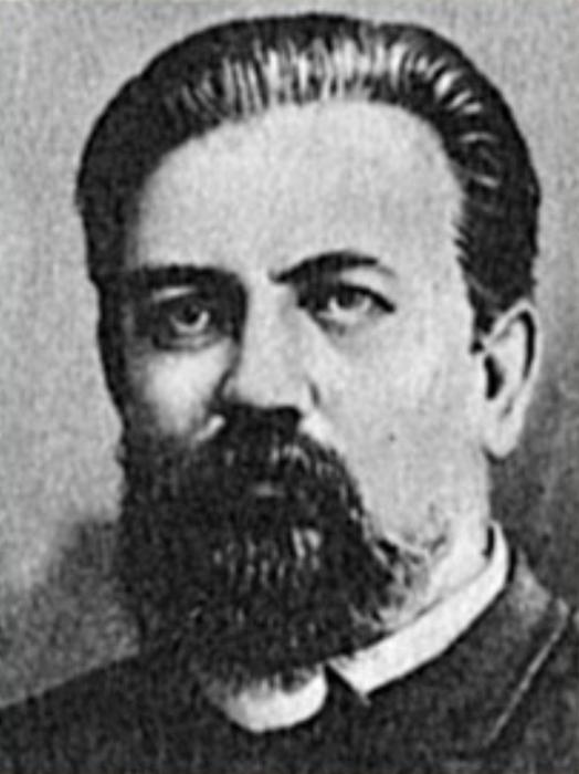 Егор Покровский