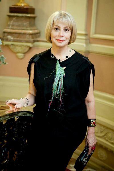Фаина Захарова