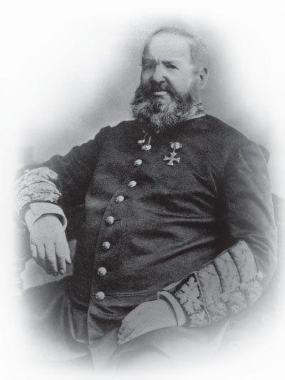 Флор Ермаков