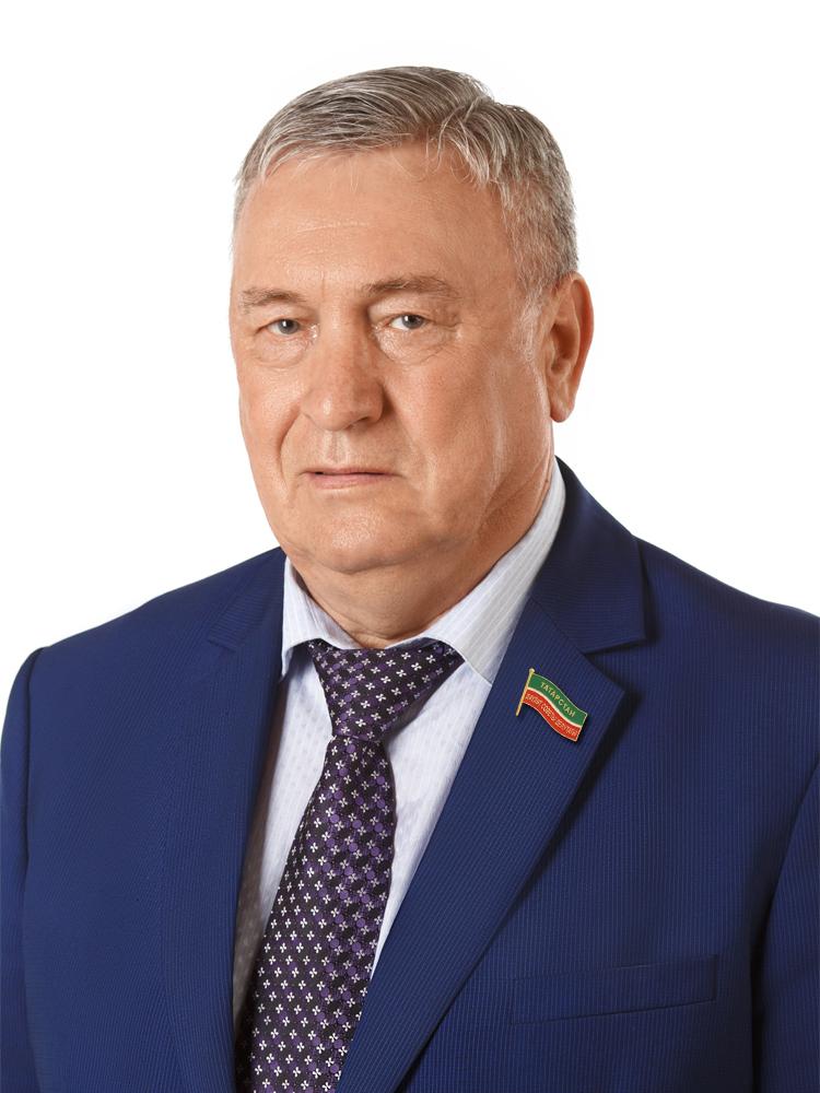 Владимир Вавилов