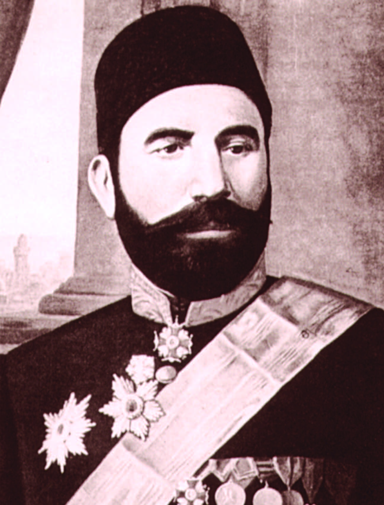 Гаджи Зейналабдин Тагиев