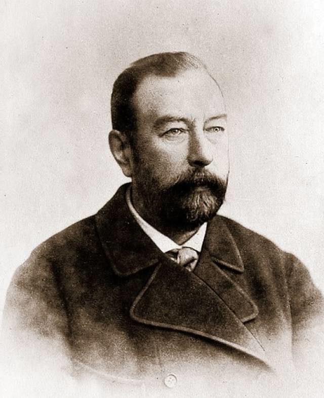 Павел Шелапутин