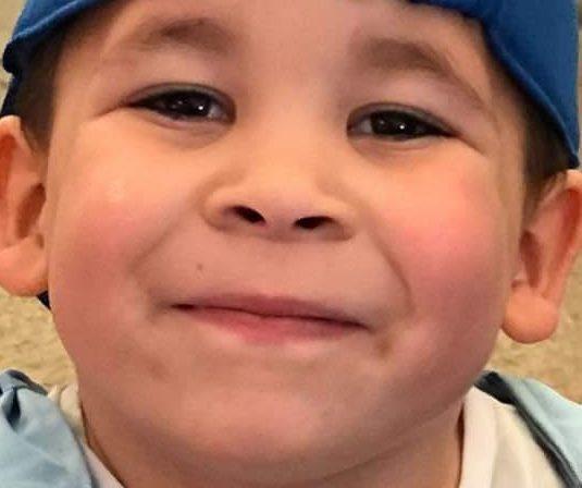 Семья семилетнего Дэнни Насси смогла собрать 613 000 долларов для поездки в Америку